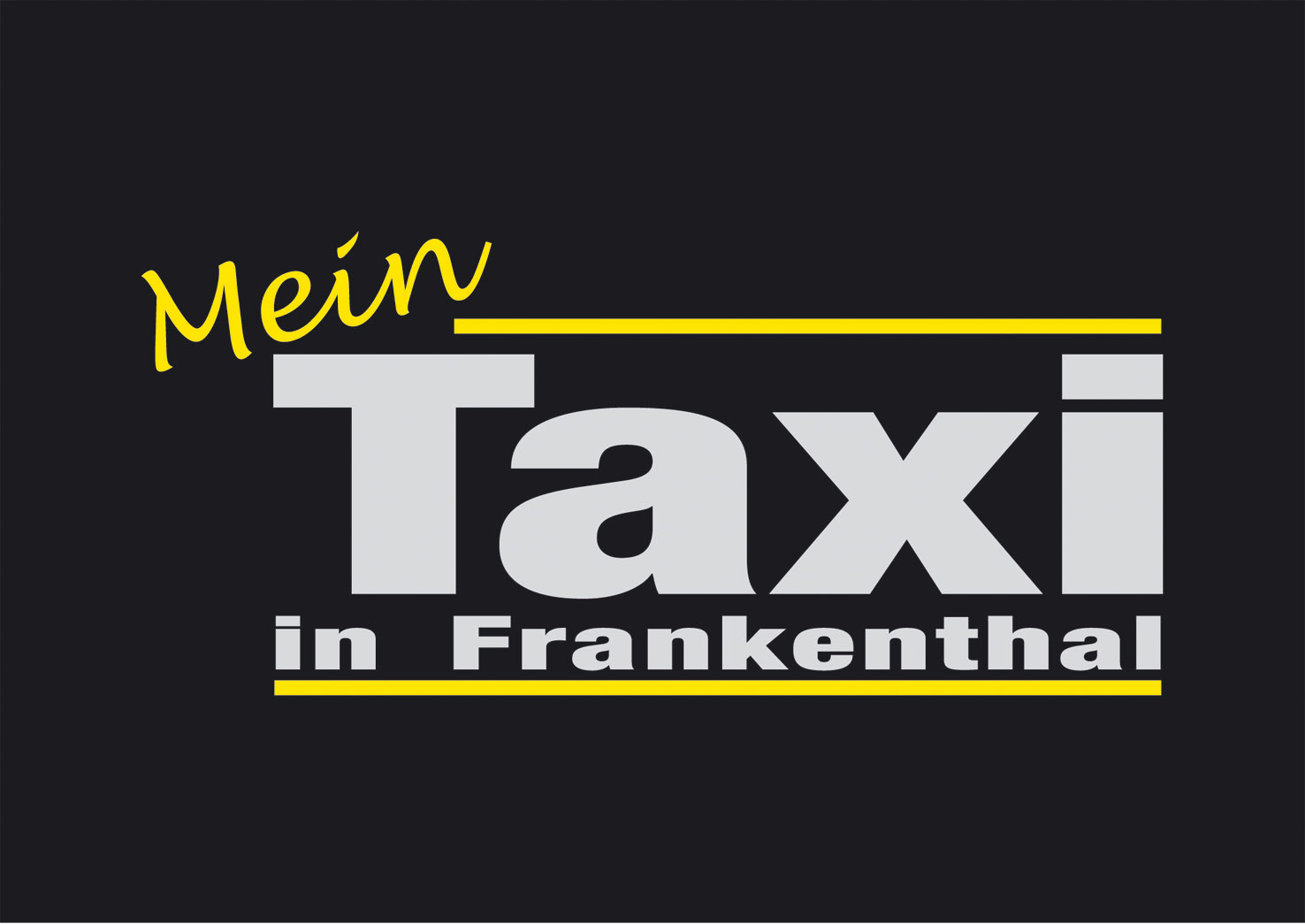 Taxi Frankenthal